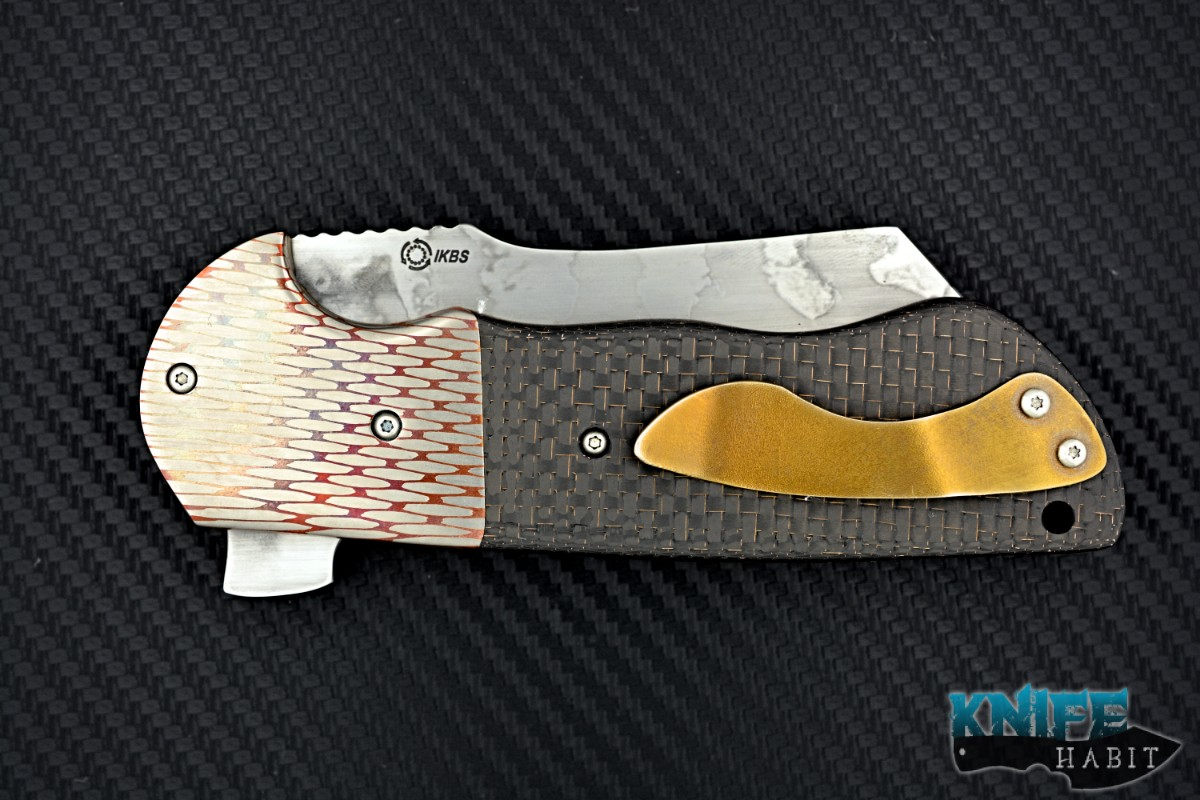 Just burchtree knives little too