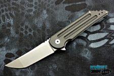 semi custom midtech jake hoback carbon fiber kwaiback knife
